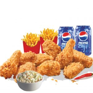 Chicken Feast 2 image