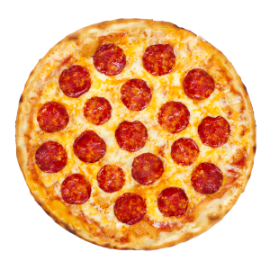 Pepperoni-Pizza image