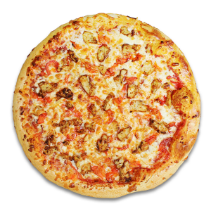 Sizzler Pizza image